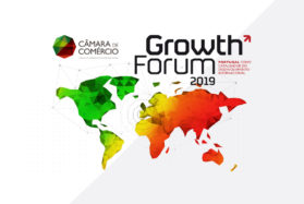 APRIL 11, 2019 – The Growth Forum 2019 in Lisbon