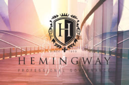 NOV 25, 2019: Hemingway – The (Non)-Executive Chinese-European Connection Programme Amsterdam