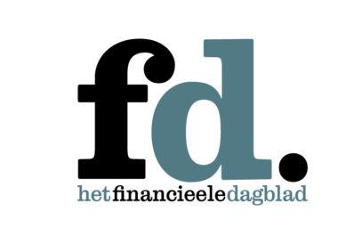 AUG 14, 2019: FD – 'Het wordt een oorlog met als inzet ontwikkelingen op het gebied van hightech'.
