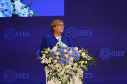 NOV 1-2, 2019: The Second Sino-International Entrepreneurs Summit, Wuhan and Qingdao – China