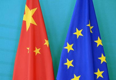 MAR 30-31, 2020: EU-CHINA Summit